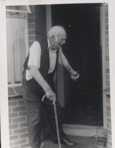 Arthur Philip Wharton