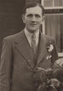 Hugh Wharton