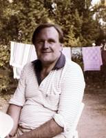 John Arthur Martin Wharton