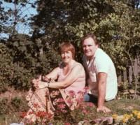 John Arthur Martin Wharton and Christine Hayes
