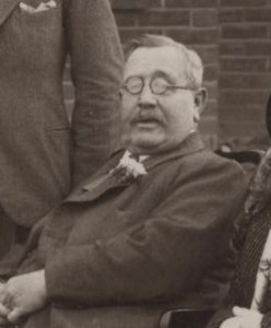 Arthur John Martin