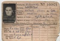 Army ID Card