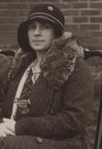 Lilian Estcourt Smith